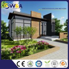 (WAS3505-110S) Maisons de béton préfabriquées à faible coût en Chine de qualité supérieure à vendre