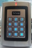 Waterproof Metal Shell Access Controller with Keypad (YET-7615W)