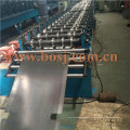 Entrepôt Logistique Metal Stockage Écran Palette Rack Roll Forming Production Machine Thaïlande
