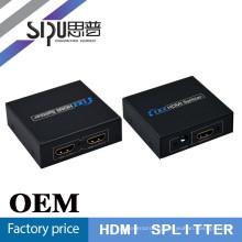 SIPU HD 1080p 1x2 best hdmi wireless splitter mediamarkt