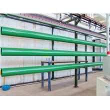 Sch40 ASTM A53 Tubería de acero para sistema de extinción de incendios por aspersión
