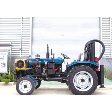 200m Portable Tractor Mounted Farm Irrigation Drilling Rig