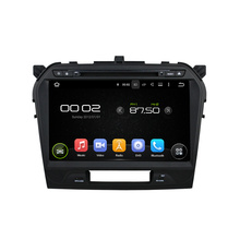 10.1 Inch Auto Radio For Suzuki Vitara