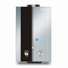 Elite Gas Water Heater with Summer/Winter Switch (JSD-SL66)