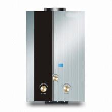 Elite calentador de agua de gas con el interruptor de verano / invierno (JSD-SL66)