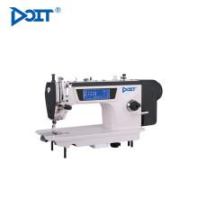 DT9900M-D4 DOIT Direktantrieb Computerized Einzelnadel Flachbett Steppstich Industrie Nähmaschine Preis