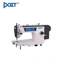 DT9900M-D4 DOIT Direct Drive Computerized Single Needle Flat Bed Lockstitch Industrial Sewing Machine Price