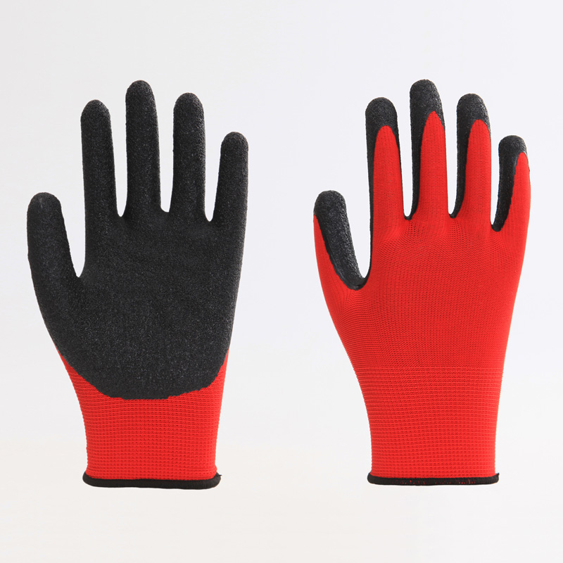 13 Gauge Polyester Hand Gloves