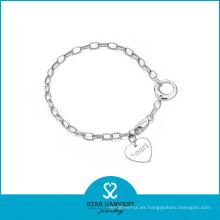 Joyería de cadena de plata 925 Whosale