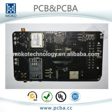 SIM908 GPS Tracker, SIM808 GPS Tracker, GPS Tracking PCB Assembly