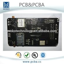 Traqueur de GPS de SIM908, traqueur de SIM808 GPS, Assemblée de carte PCB de cheminement de GPS