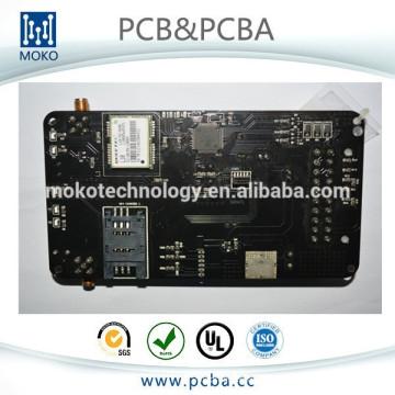 SIM908 GPS Tracker, SIM808 GPS Tracker, GPS Tracking PCB Assembly