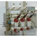 Interruptor de alto voltaje de la rotura de la carga de vacío de alta tensión interior de la fuente de la fábrica Switch-Fzn21-12D / T630-20