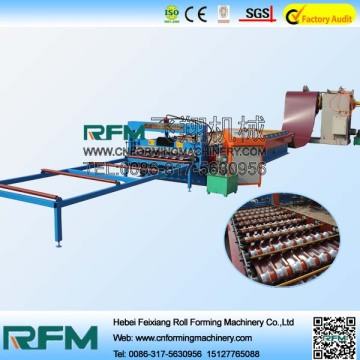 Metal Roofing Panel Machine Sheet Making Machine