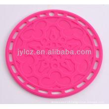 silicone trivet mat