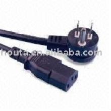 3 Pin Schuko Plug