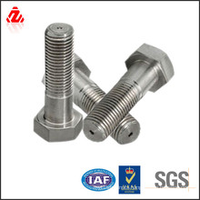High Quality Custom Bolt & Nut