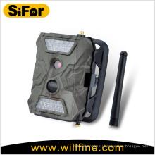 Дистанционное управление SMS 12 МП 1080p беспроводной охота камеры
