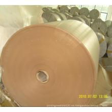 Papel Kraft, papel de embalaje