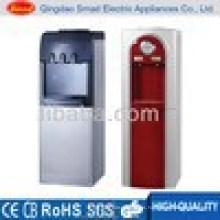 Compresor que refresca el refrigerador de agua eléctrico derecho del piso con el filtro