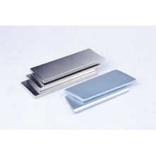 Various Size Arc Neodymium Magnets