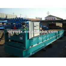 QJ 840 roof tile roller forming machine