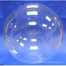 Clear Plastic Spheres Parts Mold