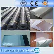 for+Groundsill+Fish+Farm+Pond+Liner+HDPE+Geomembrane