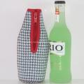 Sublimated Glitter Bottle Cooler Holder