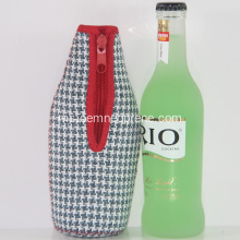 Reka bentuk terkini Neoprene Beer Bottle Cooler