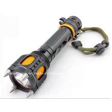 Lampe de poche LED en aluminium CREE L2 18650 avec 5mode (FH-15D608)