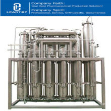 Multi-Functional Multi-Effect Distilled Water Machine