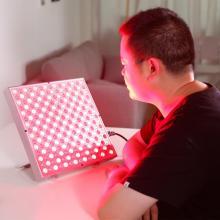 Painel de terapia com luz vermelha 45W LED para terapia