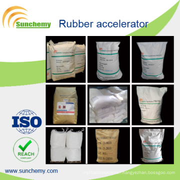 Rubber Accelerator Dotg