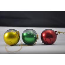 2015 de promoción de bajo precio bola de Navidad forma Mini RC Hobby coche