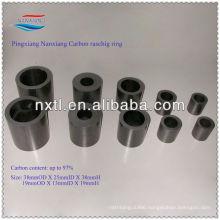Carbon Raschig Ring 19,38mm