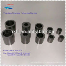 Кольца Рашига углеродные 19,38 мм
