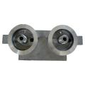 China OEM Custom Gravity Casting Aluminum Parts