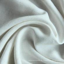 Tela de lino de Tencel, tela de lino llana de Tencel Rayon