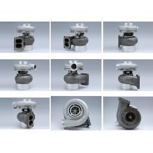 Хорошее качество Hx50 Turbocharger 4027733, 316046 для Man Truck