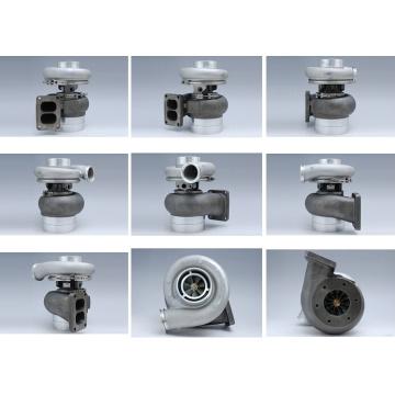 Bonne qualité Hx50 Turbocompresseur 4027733, 316046 pour Man Truck
