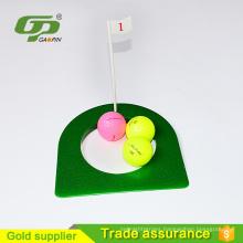 Trade assurance high quality golf putting cup golf green cup