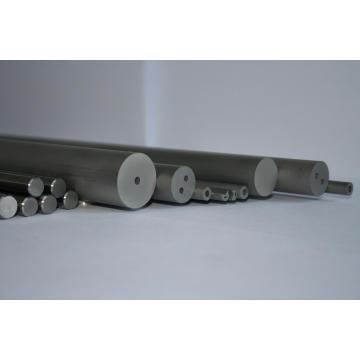 Твердосплавные стержни Yl10.2 H6 для разверток с концевыми фрезами