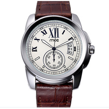 classic winder box automatic mechanical men watch
