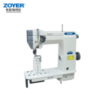 ZY9910 Single Needle Post Bed Lockstitch Industrial Sewing Machine