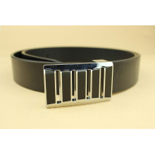 Plate buckle man fashion belt