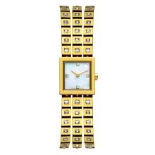 Ladies Timepiece Design élégant, frais et naturel