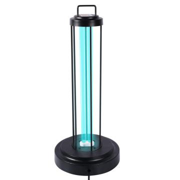 38W Iron Art UV Keimtötende Sterilisationslampe Ozon