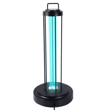 38W Iron Art UV Germicidal Sterilization Lamp Ozone