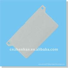 100mm 42g Placa inferior-Vertical acessórios cego